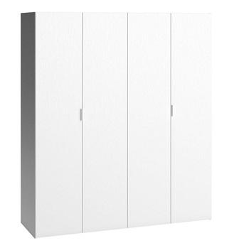 schrank 4 t rig qmm traummoebel. Black Bedroom Furniture Sets. Home Design Ideas