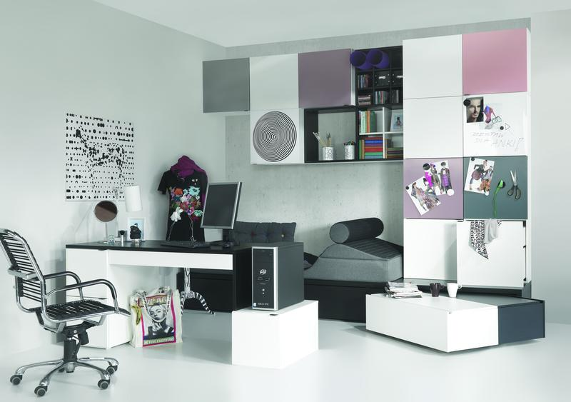 kinderzimmer und schlafzimmer im komplett set g nstig kaufen. Black Bedroom Furniture Sets. Home Design Ideas
