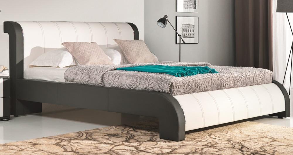 schlafzimmer komplett nell set b wei nu baum polsterbett schrank kommode nakos ebay. Black Bedroom Furniture Sets. Home Design Ideas