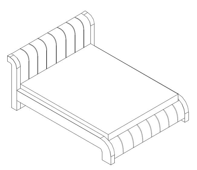schlafzimmer komplett 5 tlg nell set a qmm traummoebel. Black Bedroom Furniture Sets. Home Design Ideas