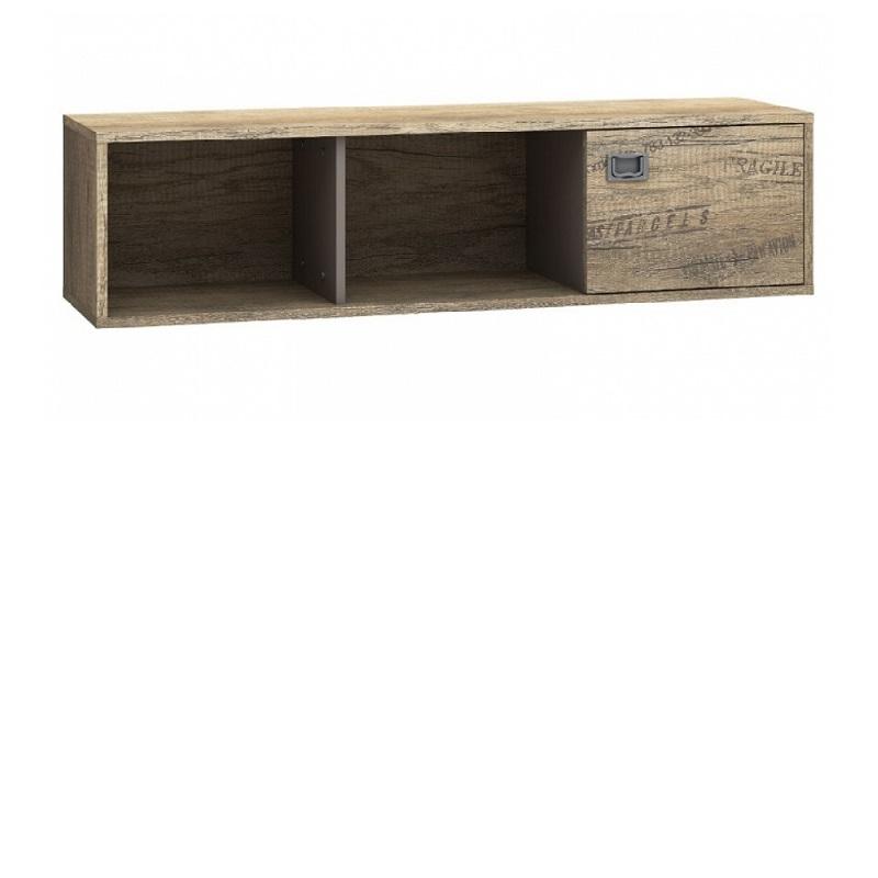 wandregal mit t r karibik qmm traummoebel. Black Bedroom Furniture Sets. Home Design Ideas