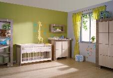 durch diese mglichkeit sowie die langlebigkeit unserer mbel knnen sie ein babyzimmer komplett und gnstig einrichten und ber einen lngeren zeitraum als - Moderne Babyzimmer