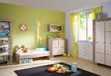 Kinderzimmer und Schlafzimmer im Komplett-Set günstig kaufen | {Möbel babyzimmer 17}