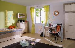 Kinderzimmer und Schlafzimmer im Komplett-Set günstig kaufen | {Komplett kinderzimmer günstig 88}