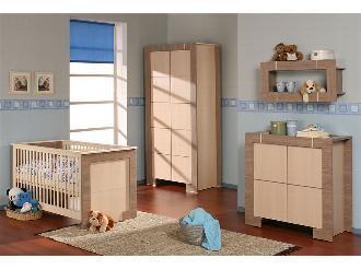 g nstige babyzimmer g nstige babyzimmer qmm traummoebel. Black Bedroom Furniture Sets. Home Design Ideas