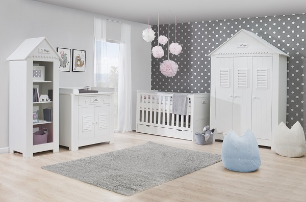 Babyzimmer kaufen  Babyzimmer Komplett Jugendzimmer komplett günstig kaufen - QMM ...
