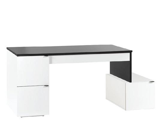 Schreibtisch L 140