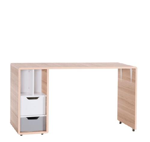 Mobiler Schreibtisch 140