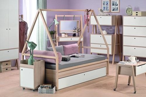 Jugendzimmer Set