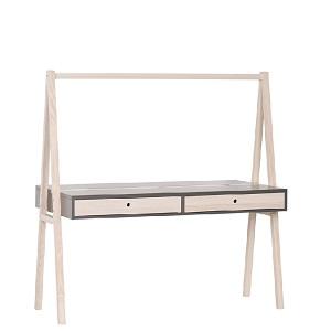 Schreibtisch 2-seitig