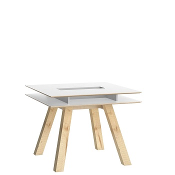 Tisch 100x100