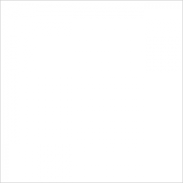 Metallplatte Weiß