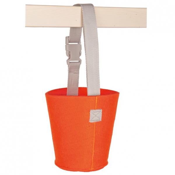 Becher Ordo orange