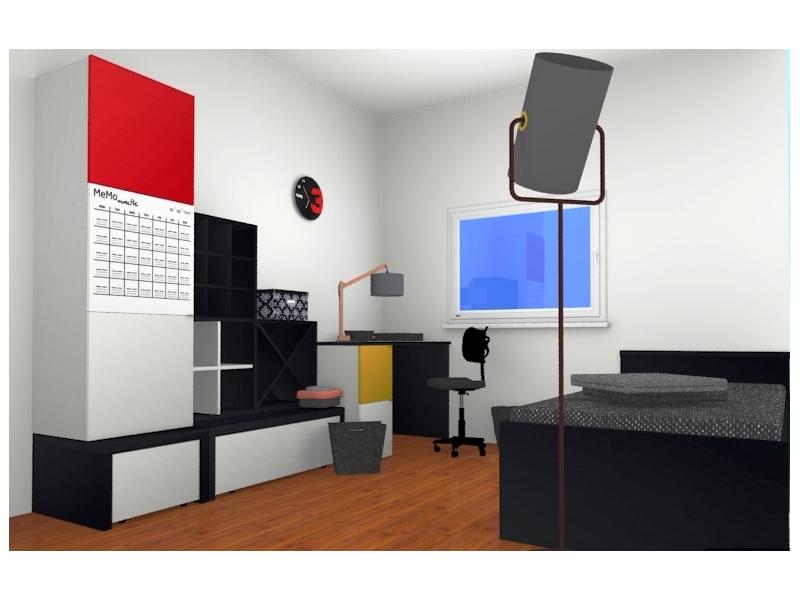 metallplatte schachbrett qmm traummoebel. Black Bedroom Furniture Sets. Home Design Ideas
