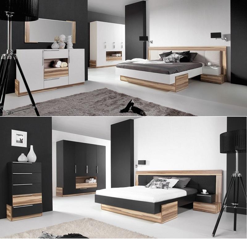 wandspiegel montana qmm traummoebel. Black Bedroom Furniture Sets. Home Design Ideas