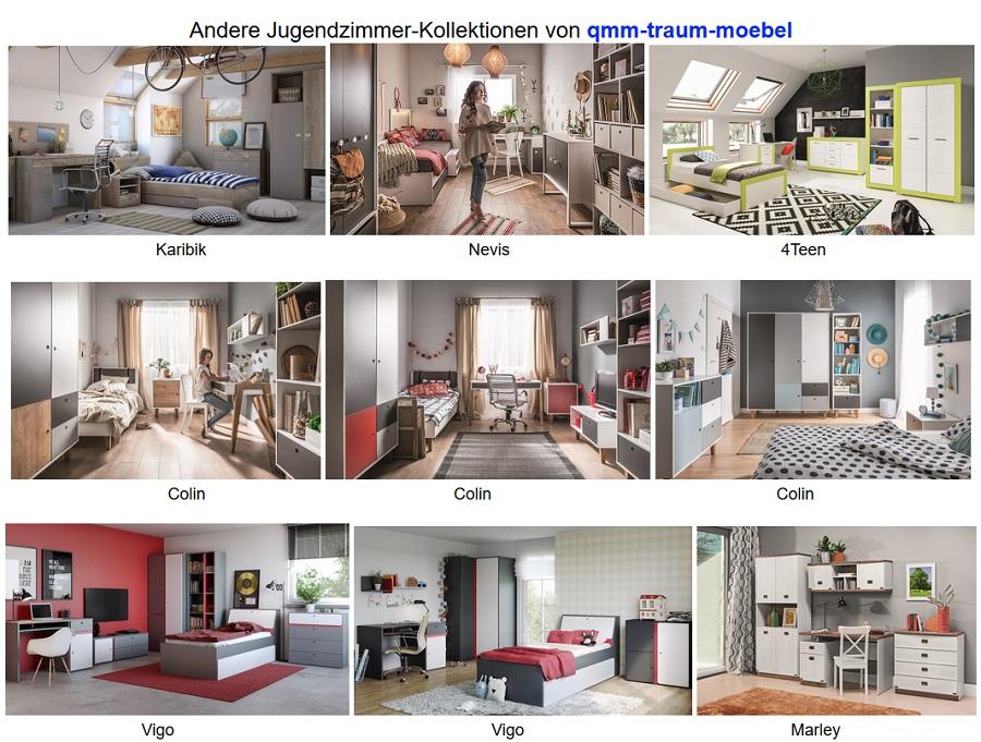 qmm traummoebel. Black Bedroom Furniture Sets. Home Design Ideas