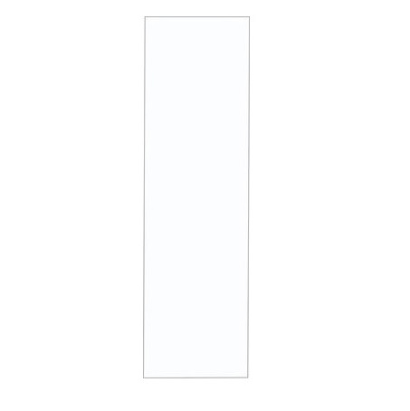 metallplatte 139 wei 3 colors qmm traummoebel. Black Bedroom Furniture Sets. Home Design Ideas