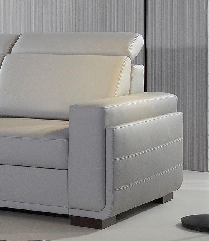 polsterecke ecksofa mit schlaffunktion savannah 3 qmm. Black Bedroom Furniture Sets. Home Design Ideas