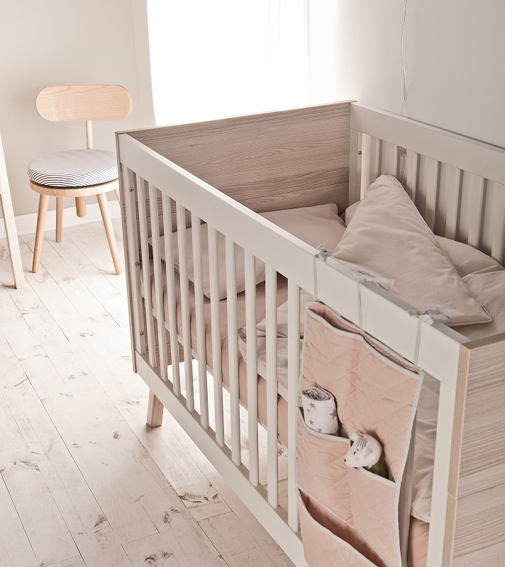 babyzimmer komplett indiana set qmm traummoebel. Black Bedroom Furniture Sets. Home Design Ideas