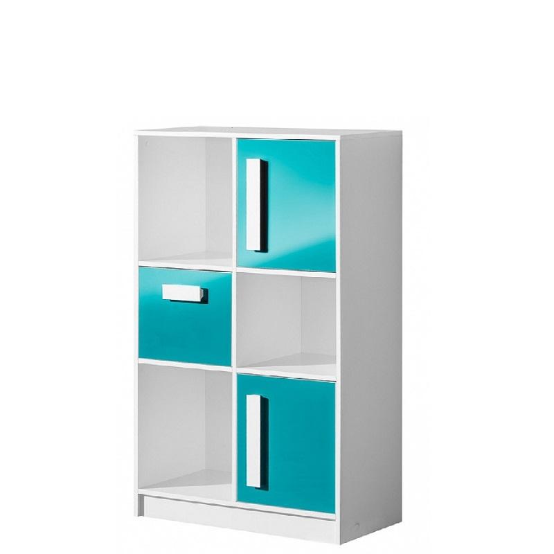 hohe kommode 80 gerome qmm traummoebel. Black Bedroom Furniture Sets. Home Design Ideas