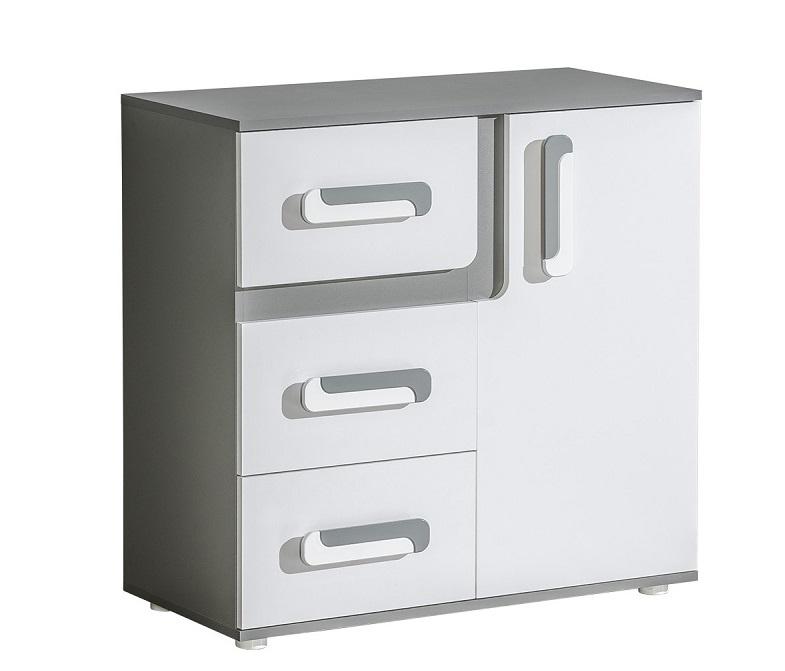 kommode 85 alex qmm traummoebel. Black Bedroom Furniture Sets. Home Design Ideas