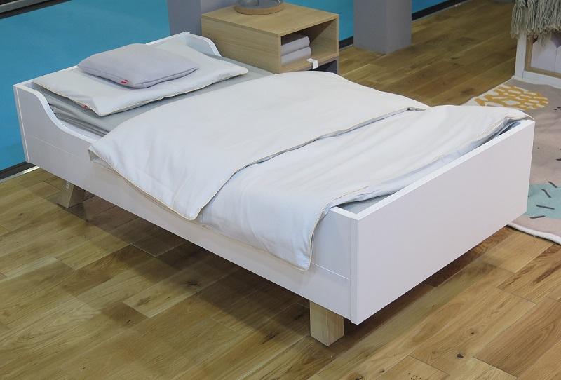 kinderbett 140x70 calgary qmm traummoebel. Black Bedroom Furniture Sets. Home Design Ideas