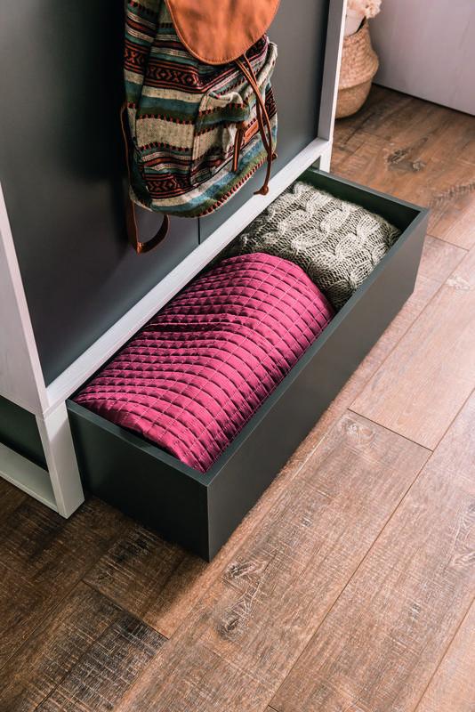schublade f r schrank 2t nevis qmm traummoebel. Black Bedroom Furniture Sets. Home Design Ideas