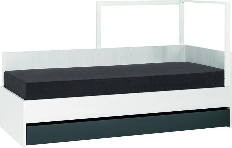Bett Led Beleuchtung | Led Beleuchtung Fur Bett 200x90 Nevis Qmm Traummoebel