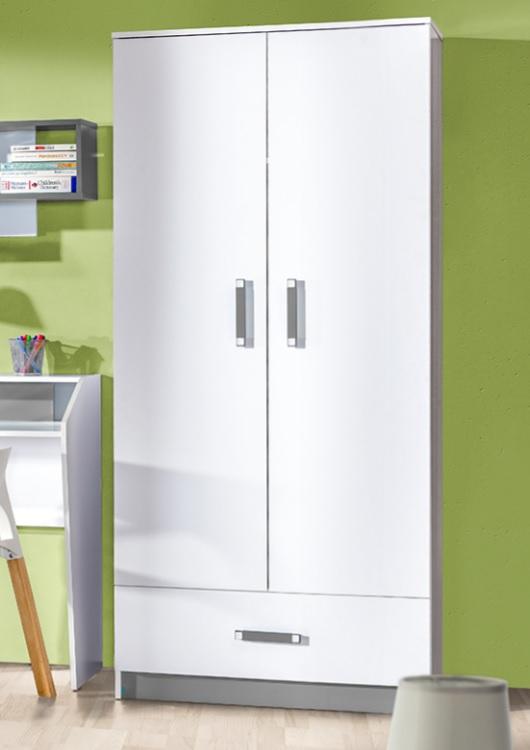schrank 2 t rig thiago qmm traummoebel. Black Bedroom Furniture Sets. Home Design Ideas