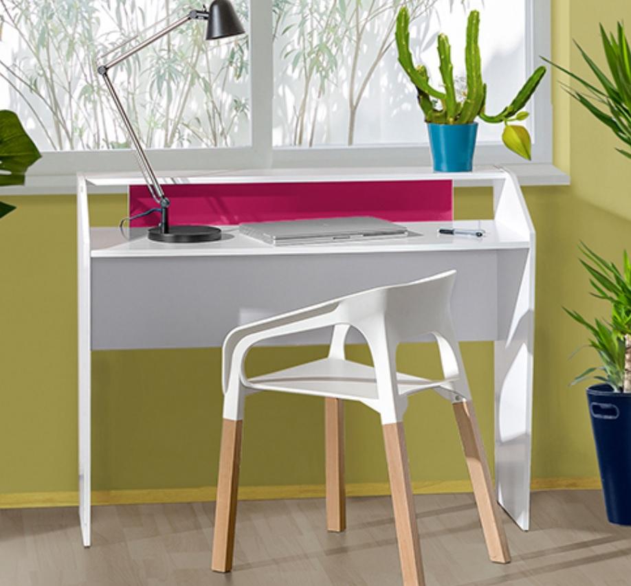 schreibtisch thiago qmm traummoebel. Black Bedroom Furniture Sets. Home Design Ideas