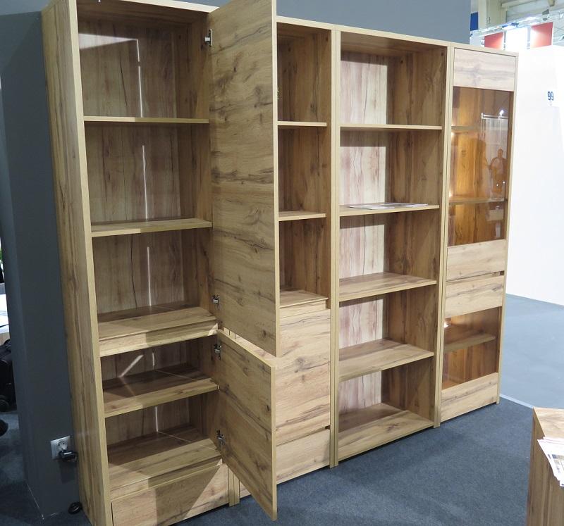 regal 57 2t forest qmm traummoebel. Black Bedroom Furniture Sets. Home Design Ideas