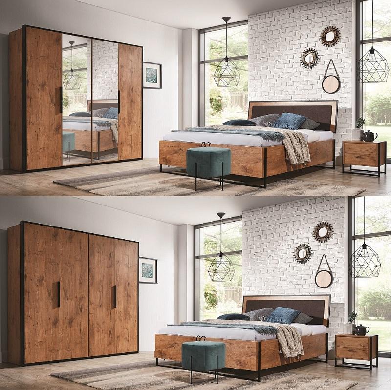 Schlafzimmer Komplett Lotos Set A Qmm Traummoebel