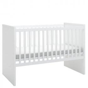 Kinderbett 140x70 Black&White