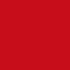Metallplatte Rot