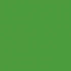 Metallplatte Grün