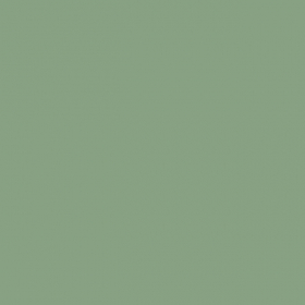 Metallplatte Blassgrün