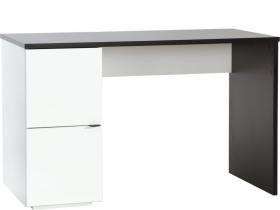 Schreibtisch 120 Black&White