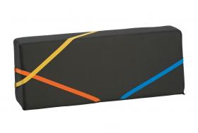 Rückenkissen 3-Colors