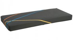 Taschenfederkern-Matratze 200x90 3-Colors
