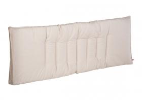 Rückenkissen zum Bettkopfteil 200x160 Calgary