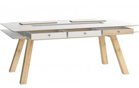 Schublade zum Tisch Calgary