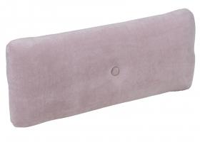 Rückenkissen Indiana rosa
