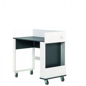 Schreibtisch für Hochbett Multi Nevis