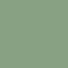 Metallplatte Blassgrün für Schreibtisch Black&White