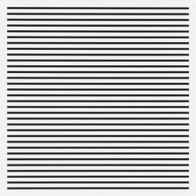 Metallplatte Lines