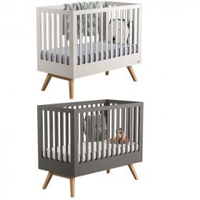 Kinderbett 140x70 Nils