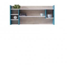 Schreibtisch-Regal Space