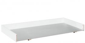 Schublade zum Bett 200x90 mit Lattenrost Colin