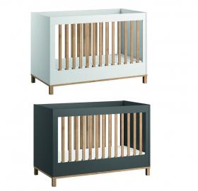 Kinderbett 140x70 Alan