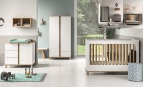 Babyzimmer komplett Alan